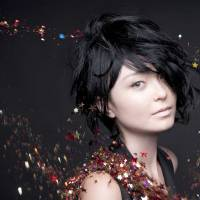 Sparkling in July: Singer and pianist Emi Meyer will be wrapping up her 'Galaxy's Skirt' tour in July.