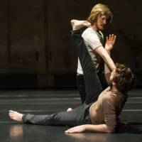Joie de vivre: The dance program 'M!M,' to be staged at the Kanagawa Arts Theater this weekend, is one of many events taking place during the Month of France in Yokohama. | © DR