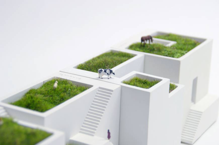 From paperclip holders and cityscape planters to corner lights and sustainable cameras