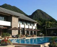 Escape: The Sankara Hotel & Spa resort that opened this month on Yakushima.