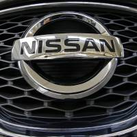 Pickup in sales: A Nissan Motor Co. truck is on display at the 2013 Pittsburgh Auto Show in February. | AP