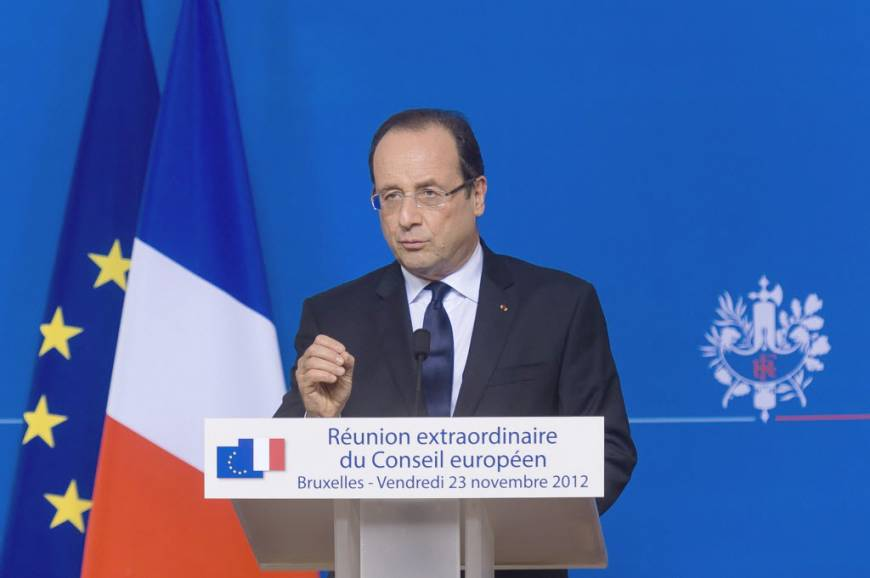 Hollande heads to Tokyo for 'Abenomics' lesson
