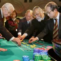 Japan set to take a gamble on casinos