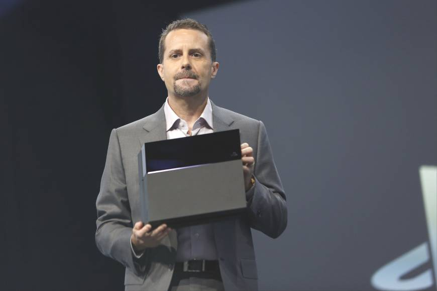 CEO: PS4 to tap new revenue streams