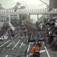 'Earth Defense Force 2025' ups the ante with more bugs, artillery and vehicles.