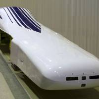 JR Tokai to kick off trials for ultrafast maglev train system in September