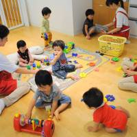 Maternity leave, day care still elude many working mothers