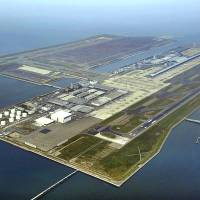 For hire?: Kansai International Airport in Osaka Prefecture is awash in public debt. | KYODO
