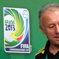 Zaccheroni prepares to lead Japan against native Italy