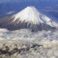 UNESCO award spurs Fuji tourist guide frenzy