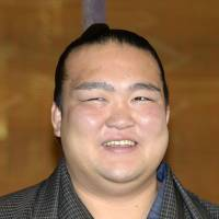 Kisenosato ready for promotion bid