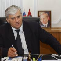 Russian forces seize Dagestan mayor in bid to tame North Caucasus