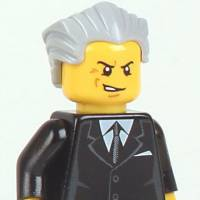 Lego faces have gotten angrier, study finds