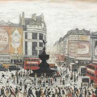 Time for a fresh look at the life and art of L.S. Lowry