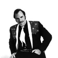 He beat the band, Martians: Country singer Slim Whitman is seen in this 1980 photo provided by Epic Records. | AP