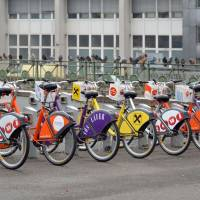 Vienna embraces the culture of the bicycle