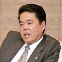 Thanatip Upatising, ambassador of Thailand:  Born in July 1960, Upatising acquired a B.A. in political science from Chulalongkorn University, Bangkok, in 1982 and an M.A. in history, philosophy and politics from Macquarie University, Australia, in 1985. He has worked for the Royal Thai government since then, serving various positions in the Ministry of FOreign Affiars. Before taking the current post, he was the ambassador to Indonesia.