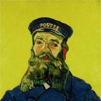 The postman: Vincent van Gogh's 'Joseph Roulin' (1888) | THE KUNSTMUSEUM WINTERTHUR, COURTESY OF THE SETAGAYA ART MUSEUM