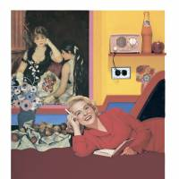 'American Pop Art: From the John and Kimiko Powers Collection'