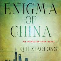 Two alluring mysteries set in China