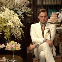 Murky backstory of 'Gatsby'