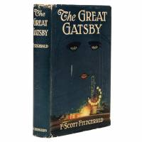 Elegy: A 1925 copy of 'The Great Gatsby' by F. Scott Fitzgerald. | BLOOMBERG