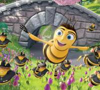 Oscar winner Zellweger lends her voice to the latest Dreamworks animation, 'Bee Movie.' | BEE MOVIE TM & © 2007 BY DREAMWORKS ANIMATION LLC. ALL RIGHTS RESERVED