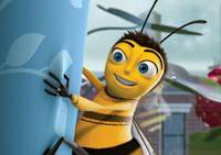 'Bee Movie' lacks sting. © BEE MOVIE TM & © 2007 BY DREAMWORKS ANIMATION LLC. ALL RIGHTS RESERVED