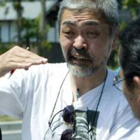Director Yoshihiko Matsui   ® 'WHERE ARE WE GOING?' PRODUCTION COMMITTEE, 2007