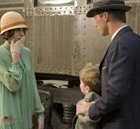 Oh boy!: Angelina Jolie in 'Changeling'   © 2008 UNIVERSAL STUDIOS. ALL RIGHTS RESERVED