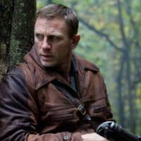 Action man: Daniel Craig in 'Defiance'   © 2008 BY DEFIANCE PRODUCTIONS, LLC. ALL RIGHTS RESERVED