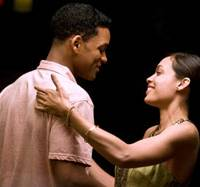 Unconvincing: Will Smith in 'Seven Pounds'