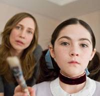 Intense: Vera Farmiga (left) and Isabelle Fuhrman in 'The Orphan.' | © DARK CASTLE HOLDINGS LLC.