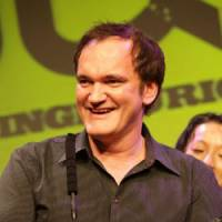 Tarantino returns to grind up Nazis