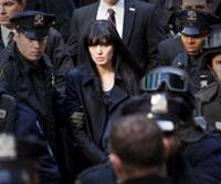 Wounds in the Salt: Angelina Jolie plays a CIA agent accused of being a Russian spy in 'Salt.'