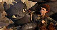 'How to Train Your Dragon' TM & © 2010 DREAMWORKS ANIMATION L.L.C. ALL RIGHTS RESERVED.