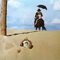 Sand finally: El Topo, rich with symbolic imagery and ideas, was buried by its distributor for more than 30 years.   © ABKCO FILMS. ALL RIGHTS RESERVED.