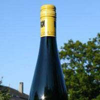 Sip away from it all with modern German Rieslings
