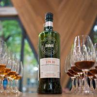 Society's whiskies hit the high notes