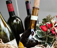Make merry with top festive wines