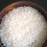 Shinmai, newly harvested rice, is valued in Japan for its slightly different texture and flavor.
