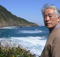 Learned ways: College president and professor Dr. Kazuyuki Matsuo dreams of an education in which students are able to circumvent rigid rules and find their own places.   COURTESY OF KAZUYUKI