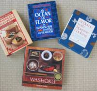 The write stuff: In addition to years of writing for Gourmet magazine, Andoh has published four books on Japanese cuisine. Her fifth book is scheduled to be released in September of next year. | KRIS KOSAKA PHOTO