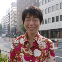 Lone voice: Moriyo Kimura, who has harsh things to say about her employer, the Health, Labor and Welfare Ministry. | TOMOKO OTAKE