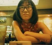 Working woman: Rika Kayama is shown in 1987 in Hokkaido, where, after graduating from Tokyo Medical University, she took a job as a psychiatrist at a hospital where she wrote articles for magazines on mental health.   RIKA KAYAMA PHOTO