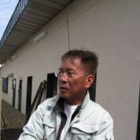 Man with the plan: Gen Bando, Asahiyama Zoo's director, has been with the zoo for more than 20 years.