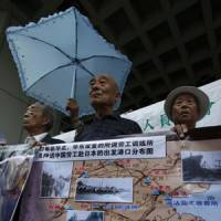 Wartime labor redress efforts at key juncture