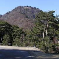 Resting place: Mount Obasute in Nagano Prefecture gets its name from being the place where, in ancient times, old people were carried to and abandoned to starve. The practice is known as obasute — literally, 'throwing grandma away.'