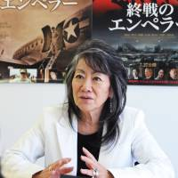 Yoko Narahashi: From Hollywood to Hirohito