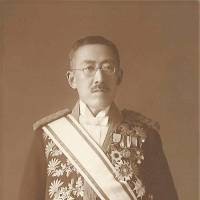 The character of Narahashi's grandfather, Teizaburo Sekiya, an Imperial steward, figures prominently on screen. | © FELLERS FILM LLC 2012 ALL RIGHTS RESERVED